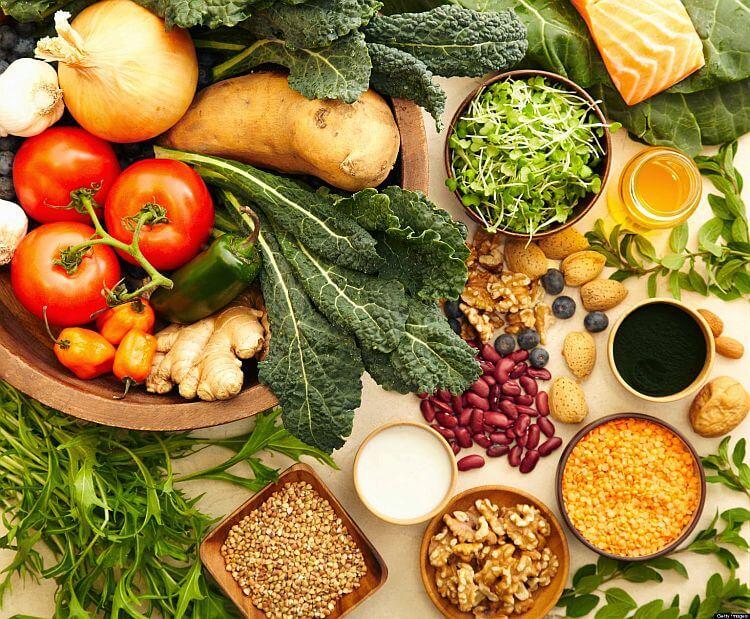 Gezond eten en de opmars van orthorexia nervosa